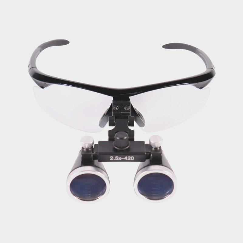 hair surgical instruments - binocular